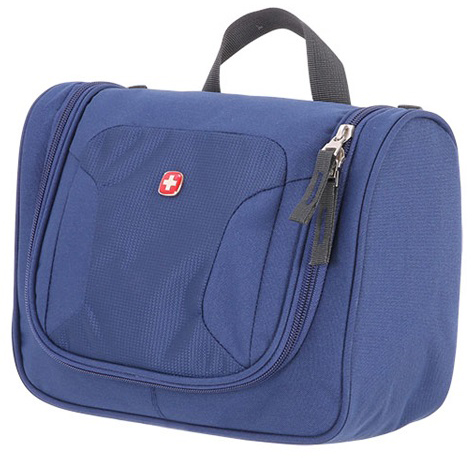 Wenger 1092343002 - мужской несессер (Blue)