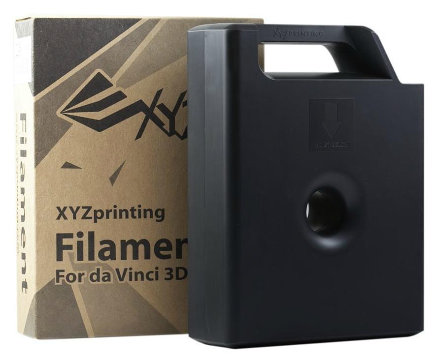 XYZ Printing (RF10XXEU0CC) - пластик ABS в катушке (Nature)