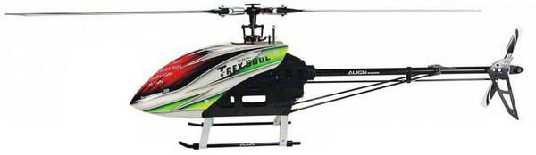 Align T-Rex 500L Dominator KIT (RH50E07XT) - радиоуправляемый вертолет (White)