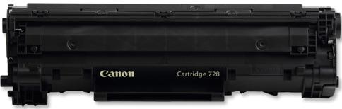 Картридж 728 RU