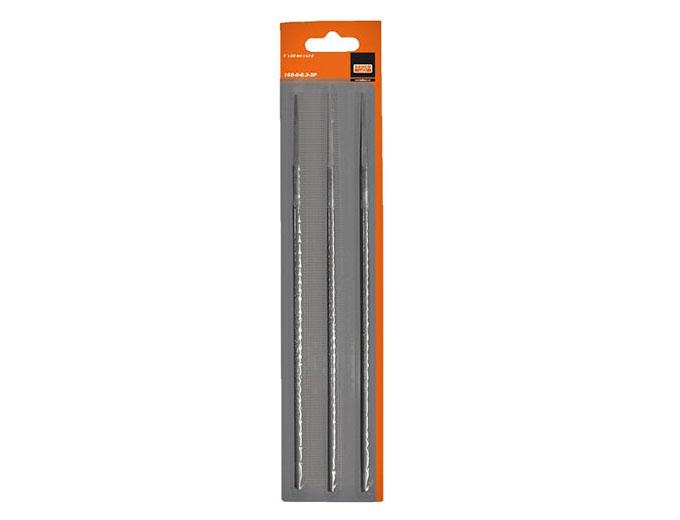 Bahco 168-8-5.2-3P- напильник для заточки цепей
