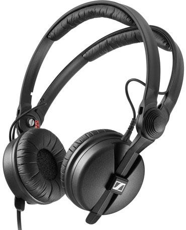 Sennheiser HD 25 Plus - мониторные наушники (Black) sennheiser hd 25 plus мониторные наушники black