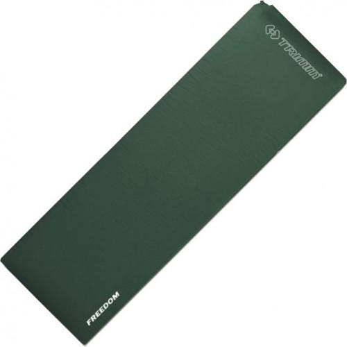 Trimm Comfort Freedom (459730) - коврик туристический (Olive)