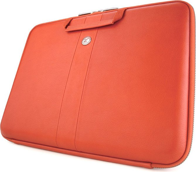 Сумка Cozistyle Smart Sleeve для MacBook 13'' (CLNR1301) Orange Leather