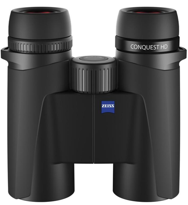 Carl Zeiss Binocular CONQUEST HD 10x32