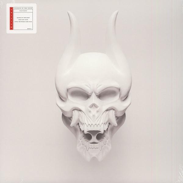TriviumВиниловые пластинки<br>Виниловая пластинка<br>