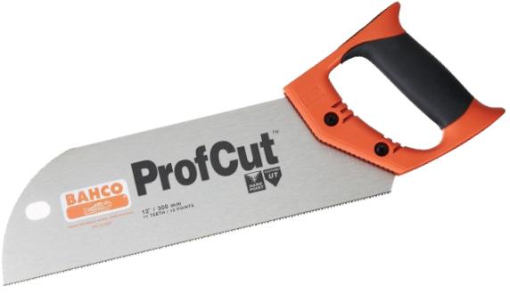 Bahco PC-12-VEN - ножовка фанеропильная 300 мм  bahco pc 12 com выкружная ножовка 300 мм orange
