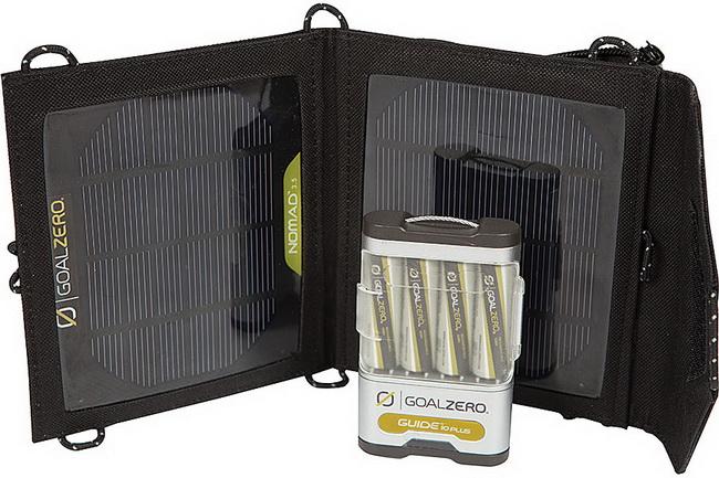 Solar Kit от iCover