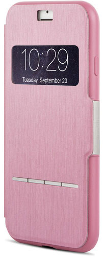 Чехол Moshi SenseCover 99MO072307 для iPhone 7/8 (Rose Pink)