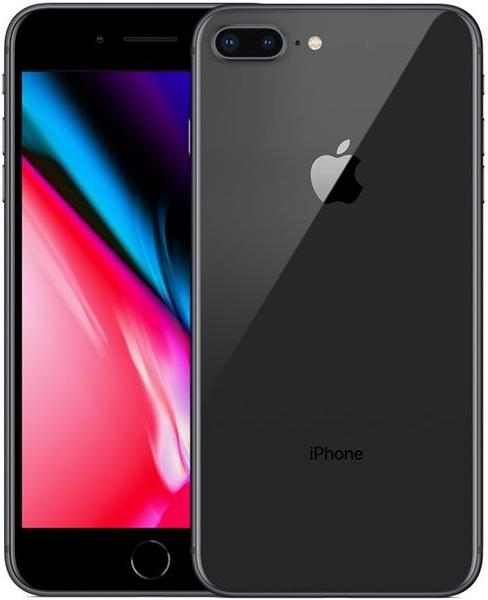 Смартфон Apple iPhone 8 Plus 64Gb (Space Grey)