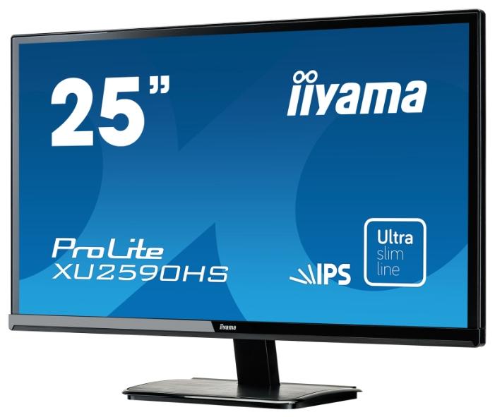 Iiyama ProLite XU2590HS-B1 25