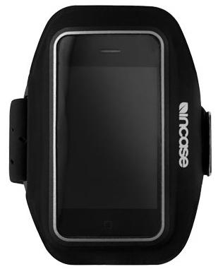 Incase Sports Armband Pro (CL59757) - чехол для iPhone 4/4S