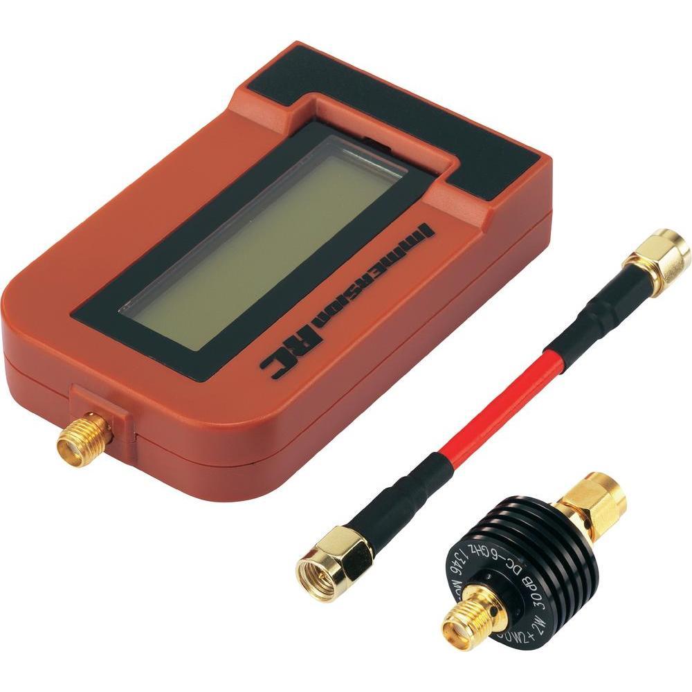 Подробнее о RF Power Meter измеритель мощности мобильного телефона