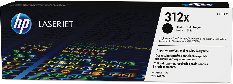 HP CF380X