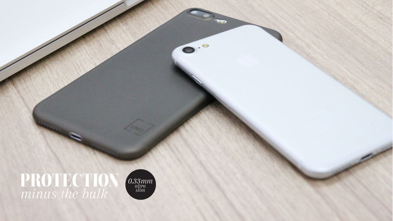 Чехол Uniq Bodycon (IIP7HYB-BDCCLR) для iPhone 7 (Clear)