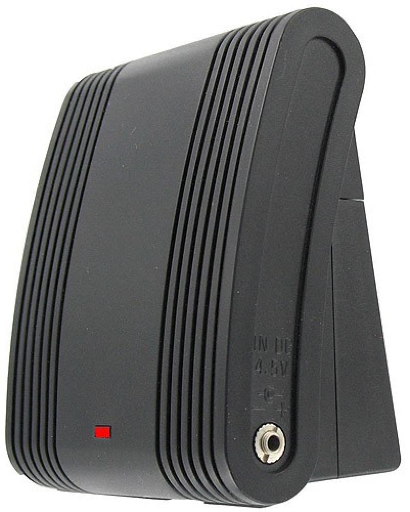 Weitech WK-0020 (53114) - отпугиватель птиц (Black)