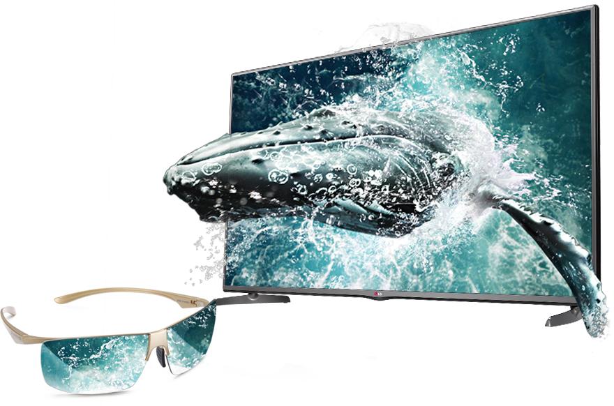 Купить LG 42LB671V - 3D LED-телевизор (Gold), Элджи 42ЛБ671В 42LB671V в Москве с доставкой по разумной цене iCover.ru