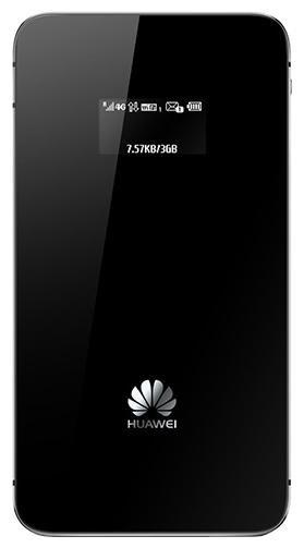 Huawei E5878 4G/LTE (E5878) - модем (Black)3G/4G модемы<br>Роутер<br>