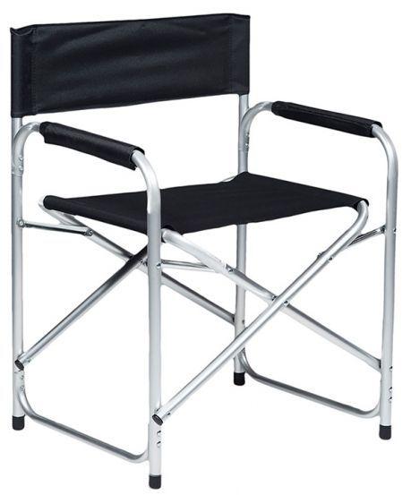 Green Glade (М1201) - складной стул (Black) от iCover