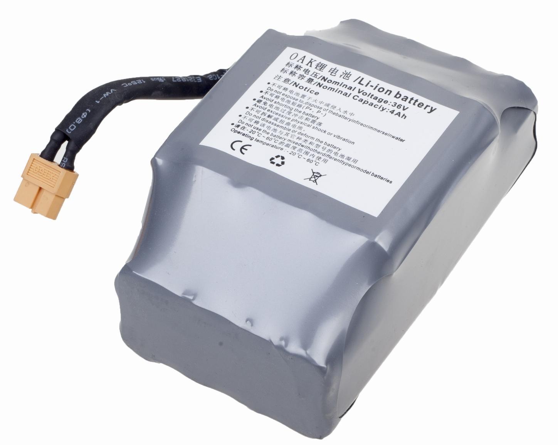 Аккумулятор для гироскутера 36V 4A (Grey)