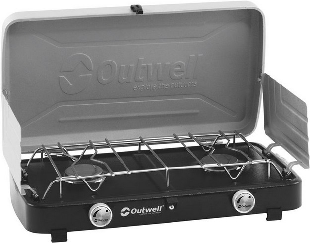 Gourmet Cooker 2-Burner Stove от iCover