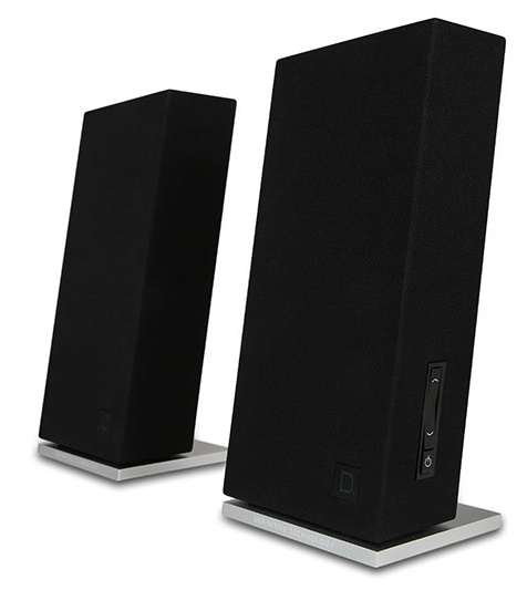 Definitive Technology Speakers Incline