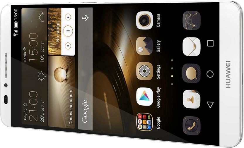 Смартфон Huawei Ascend Mate7