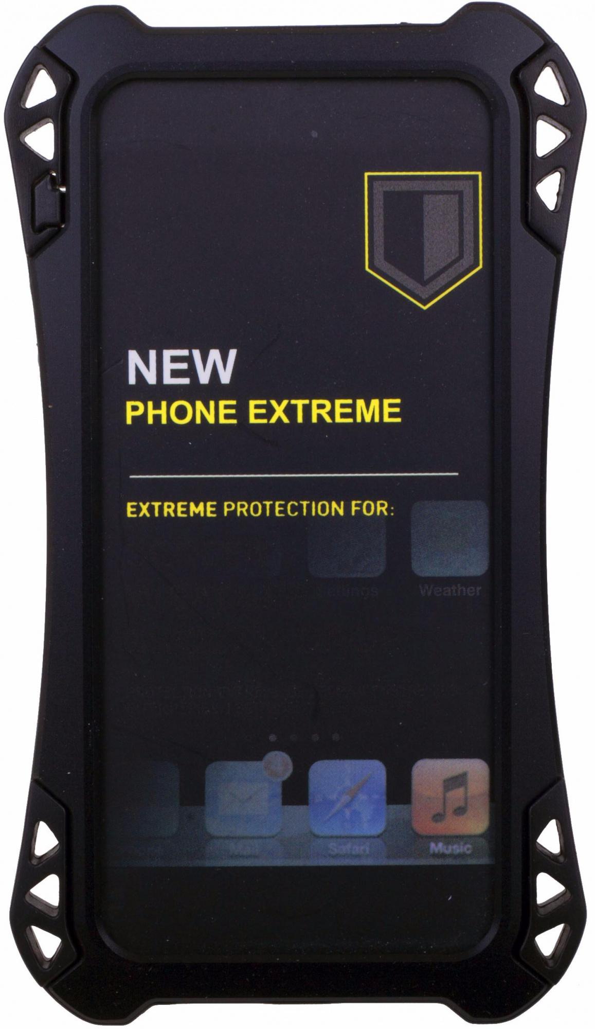 Amira Phone Extreme - защитный чехол для iPhone 5/5S/SE (Black)