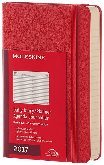 Moleskine Classic Pocket DHF212DC2Y17