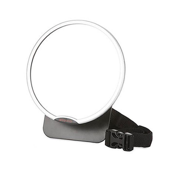 Diono Easy View (40111) - зеркало для контроля за ребенком (Grey)