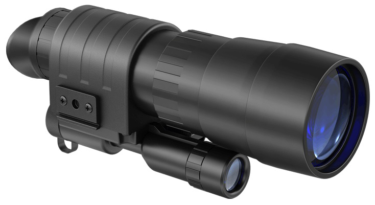 Pulsar Night-vision device Challenger GS 2.7x50