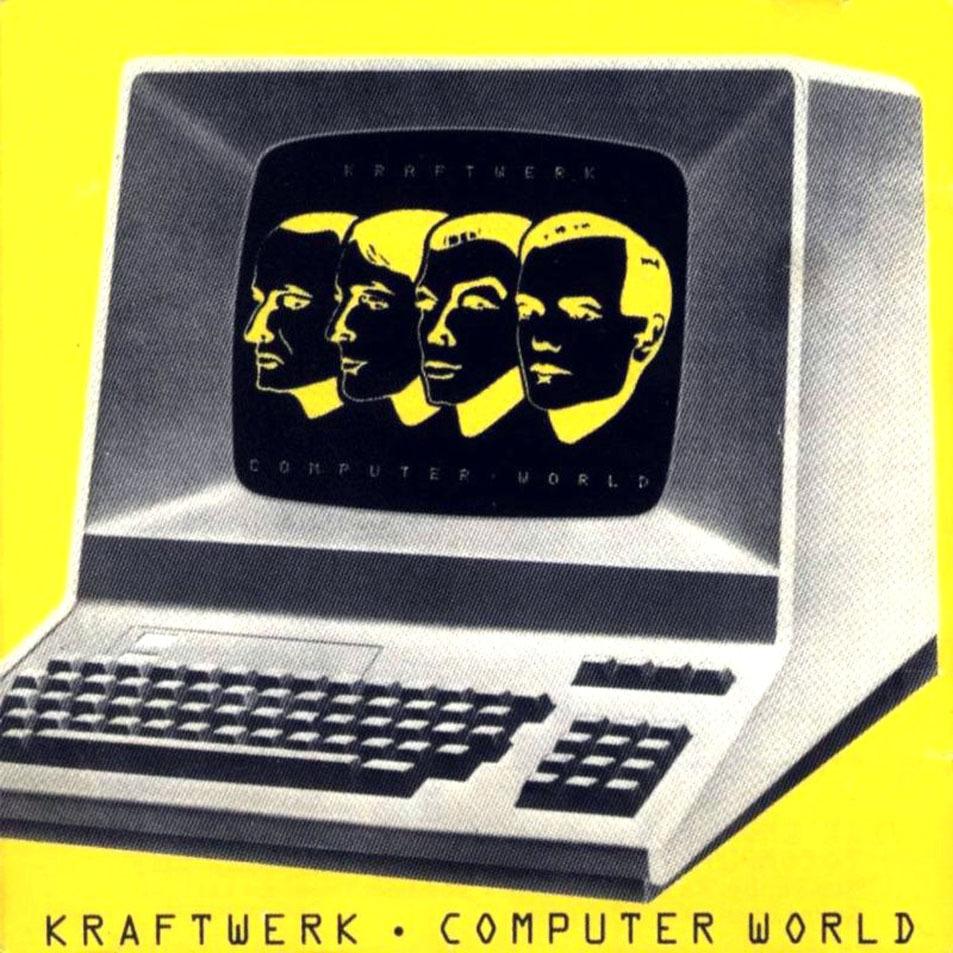 KraftwerkВиниловые пластинки<br>Виниловая пластинка<br>