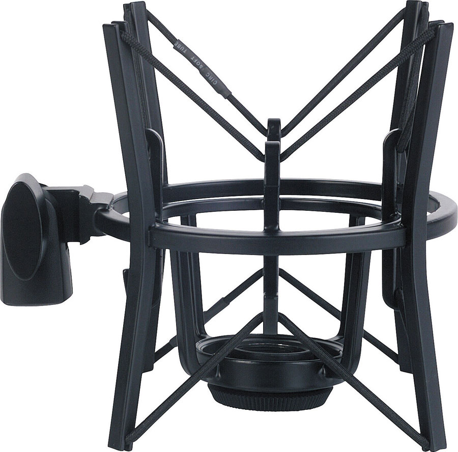 AKG SH100 (A032795) - держатель для микрофонов AKG Perception 200, 220 и 400 (Black)