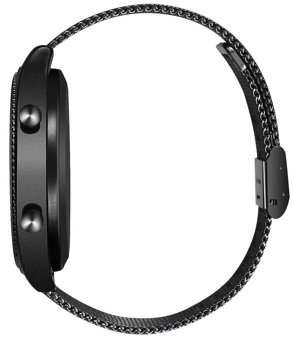 Умные часы NO.1 S9 (Black)