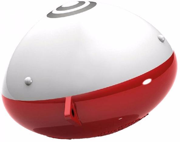 ReelSonar iBobber (FB0057) - Bluetooth-эхолот (Red/White)