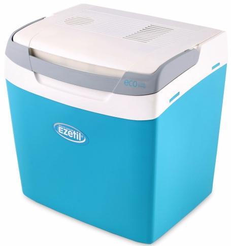 Ezetil E32 A (776954) - автохолодильник (Blue)