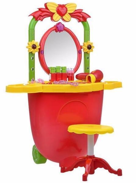 1TOY Туалетный столик-тележка Т56711