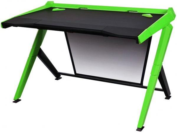 DxRacer GD/1000/NE - стол геймерский (Green)