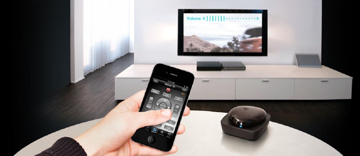 Как сделать из планшета пульт для телевизора