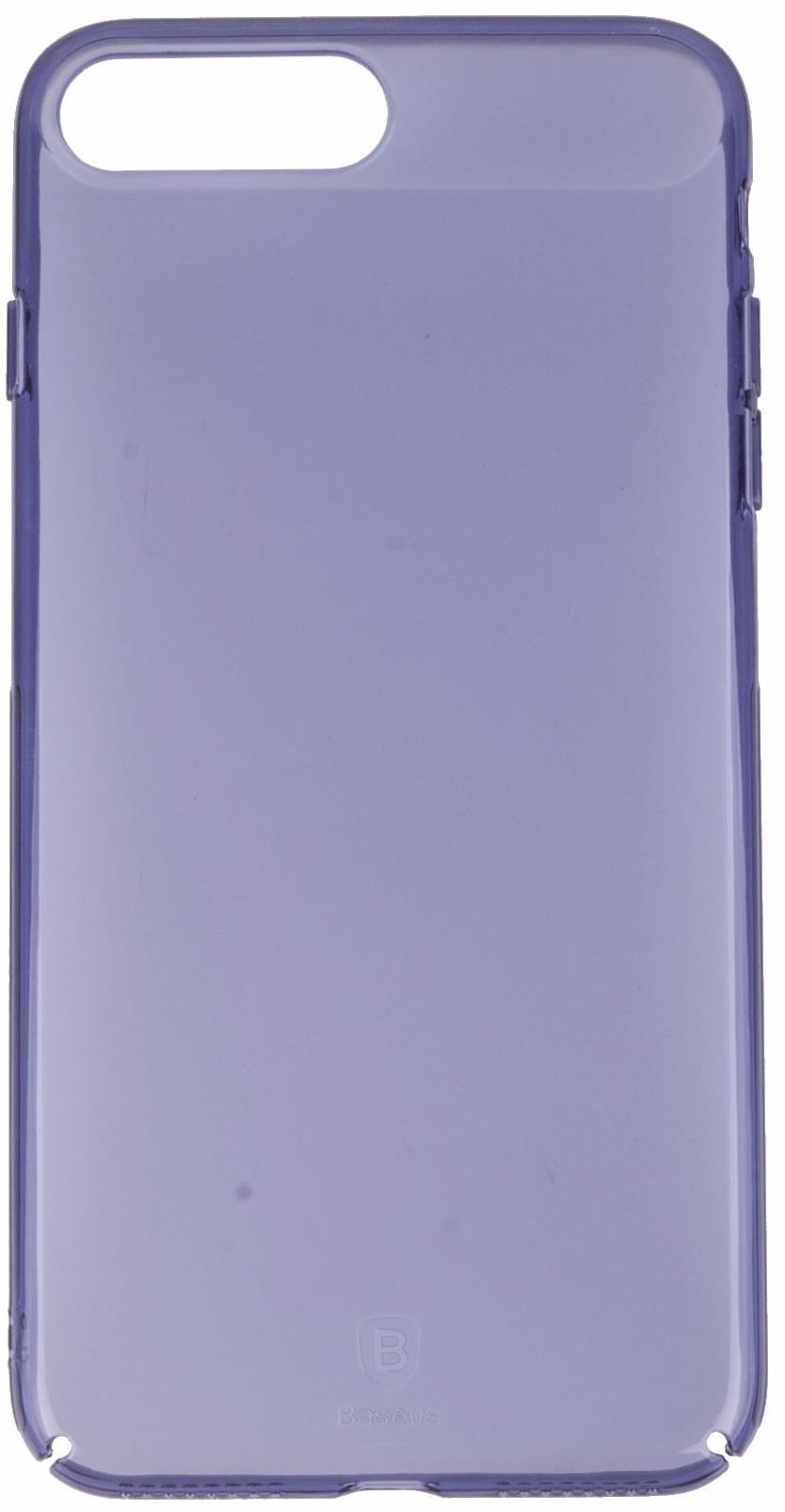 Чехол Baseus Sky Case для iPhone 7 Plus (Transparent Blue)