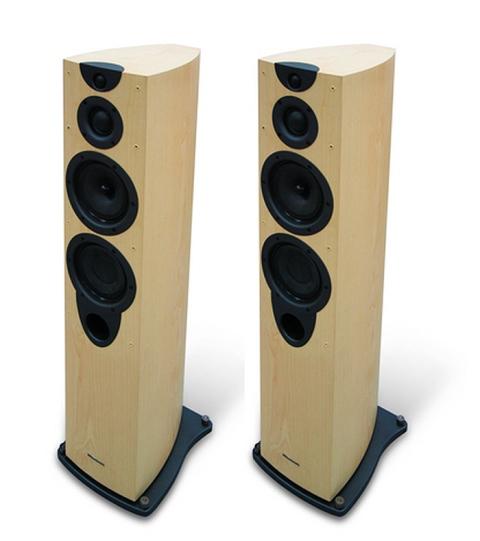 Wharfedale Evo-2 50 - напольная акустическая система (Cherry)