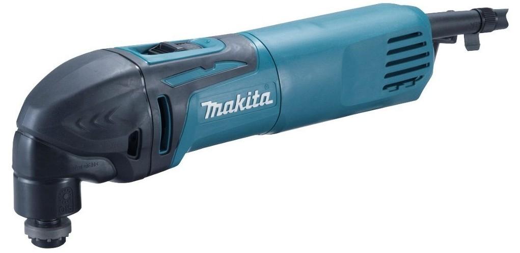 Makita TM3000C - многофункциональный инструмент
