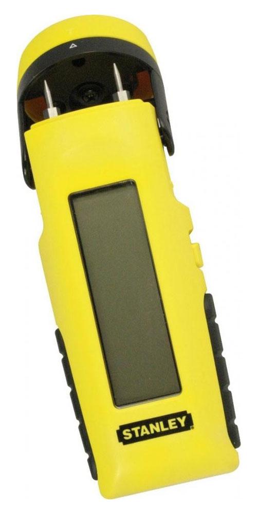 Влагомер Stanley 0-77-030 (Yellow)