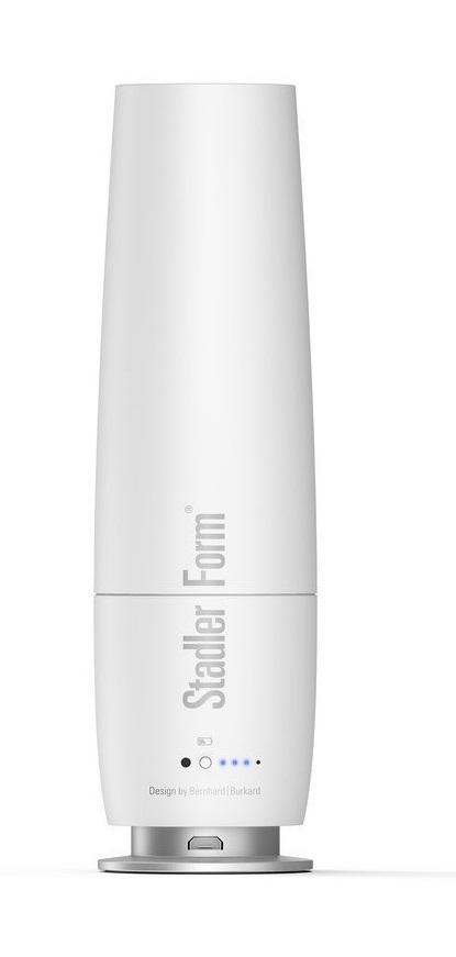 Stadler Form L-120 Lea - ароматизатор воздуха (White)