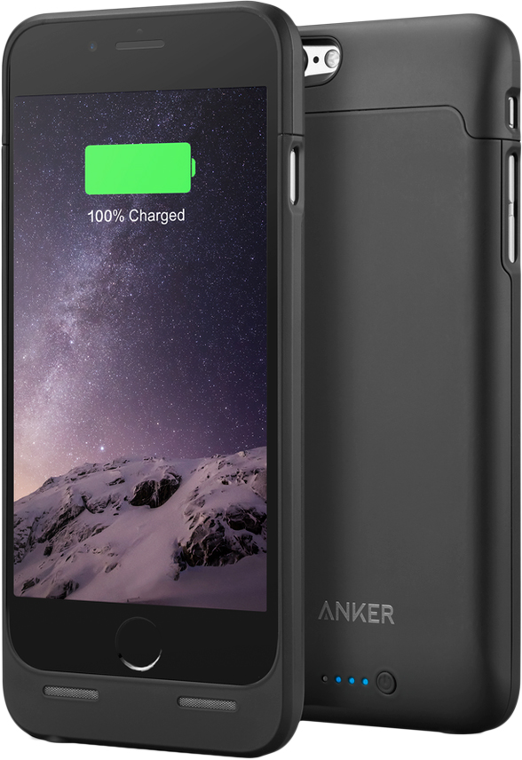 Ultra-Slim Battery Case