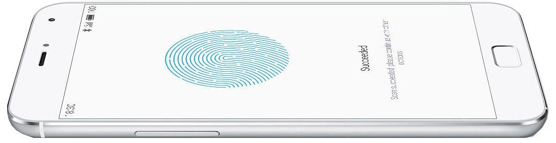смартфон Meizu MX4 Pro серебро 16Гб
