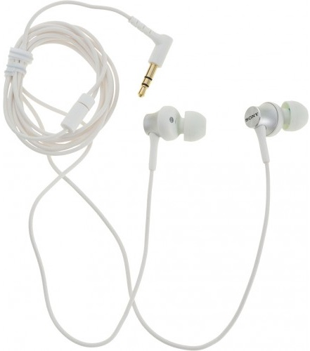 Sony MDR-EX450 - наушники (White)