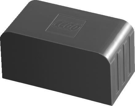 Lego 9669 - аккумулятор для мультиметра