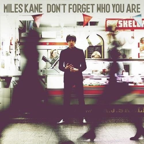 Miles Kane от iCover