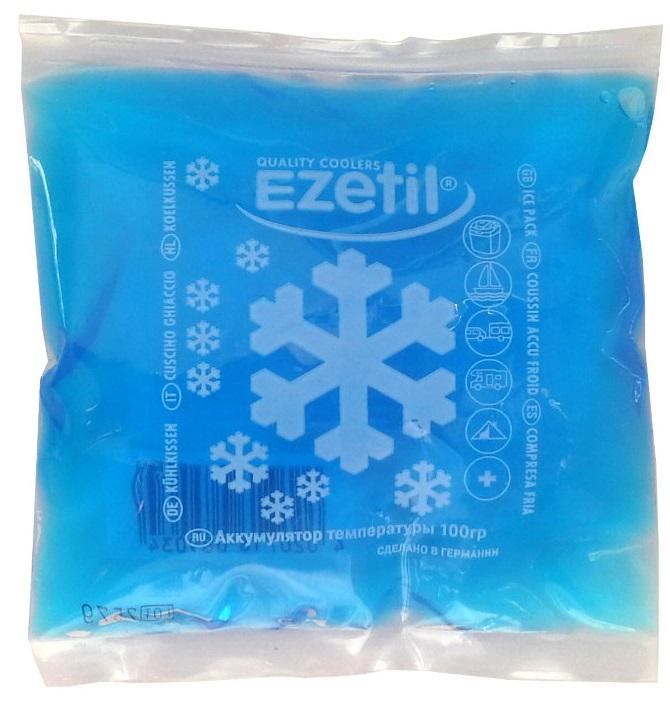 Ezetil SoftIce (890339) - аккумулятор температуры 100 г (White/Blue)
